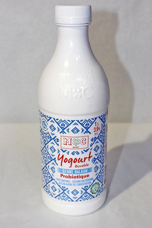 Yogurt Balkan Style 1L