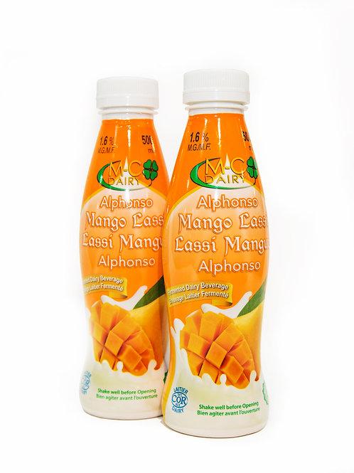 Alphonso Mango 500 ml