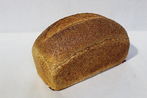 Whole Wheat Sourdough Bread 20 oz