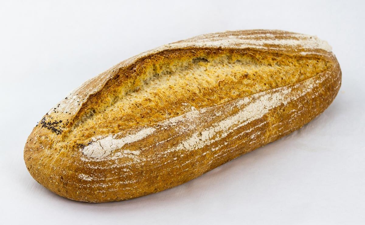 Bavarian Rye Bread