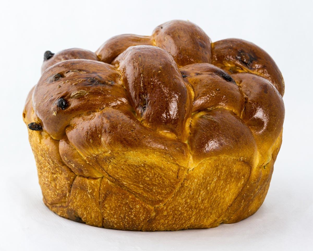 Eggraisin Babka