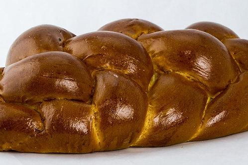 Egg Twist Bread