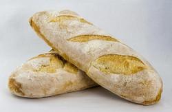Lungo Bread