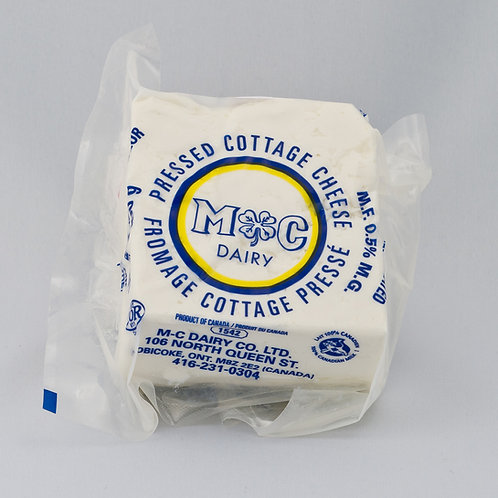 Cottage Cheese 500 g