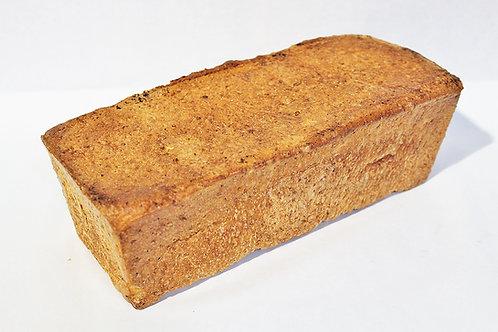Whole Wheat Pan Sandwich 20 oz