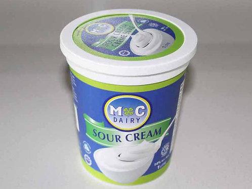 Sour Cream, 1L