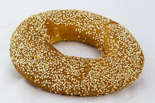 Jerusalem Bagel (per dozen)