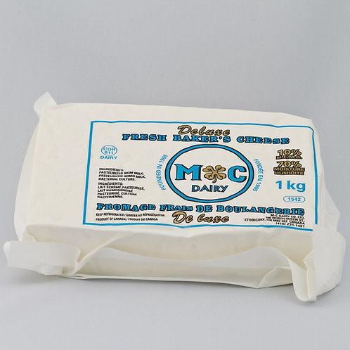 Baker's Cheese 1 kg