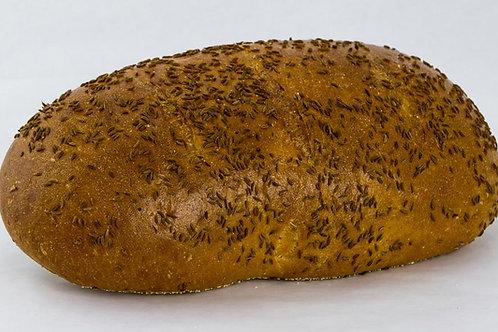Triple Kimmel Bread