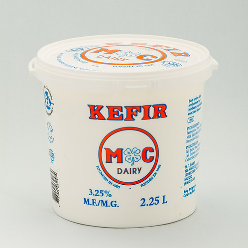 Kefir, 2.25L
