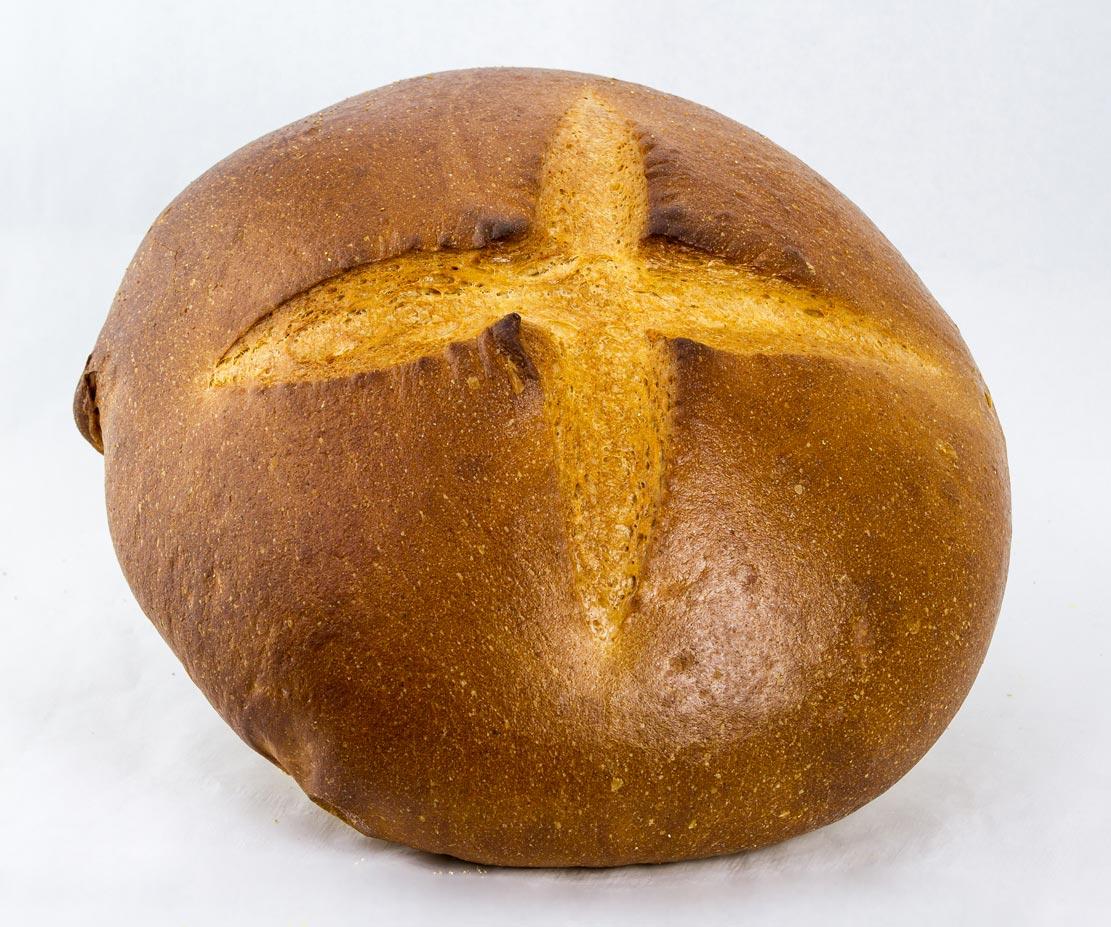 Farmers Rye Bread