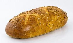 Sunflower Seed Rye Bread