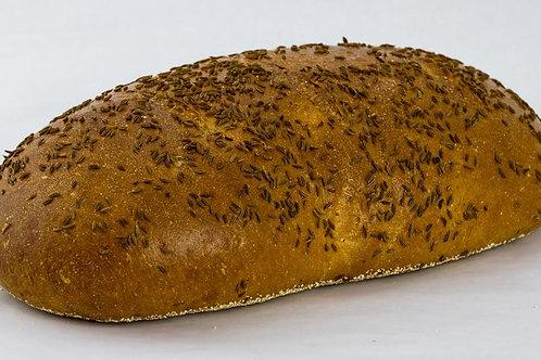 Tripple Kimmel Rye Bread