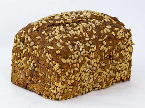 Pioneer Bread