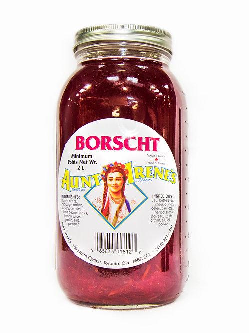 Borscht 2L