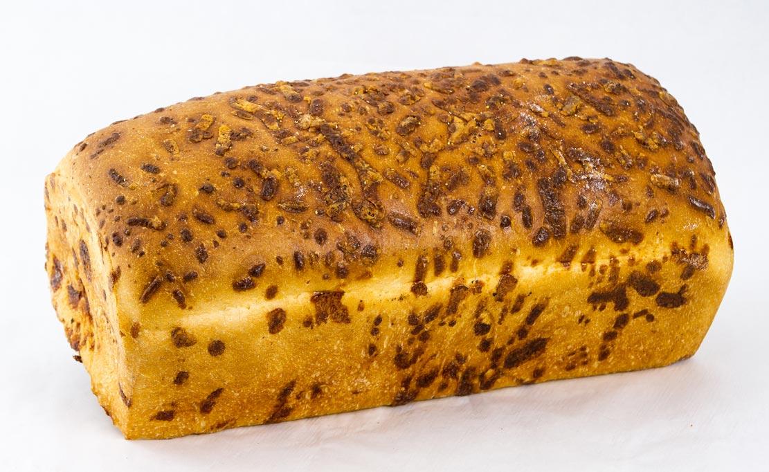 Cheddar Cheese Sandwich Bread