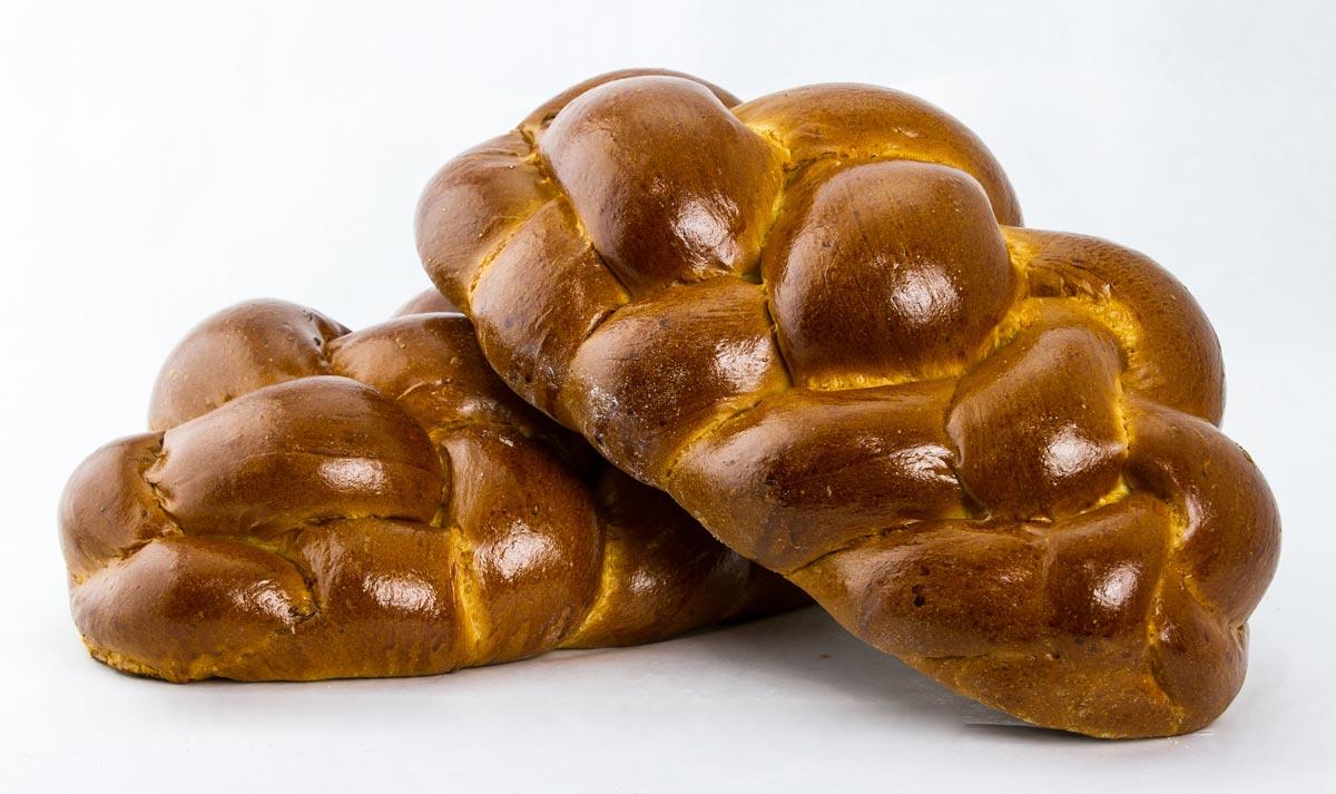 Eggtwist Bread