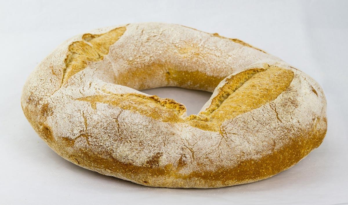Pitte Bread