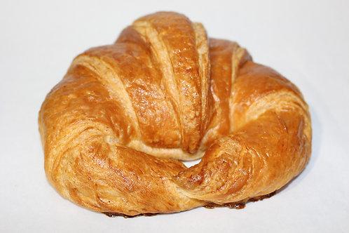 Butter Croissant, Plain