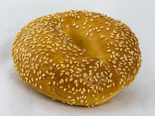 Bagel with Sesame Seeds (per dozen)