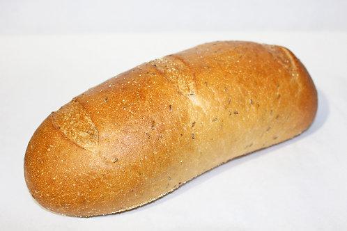 Caraway Rye Bread 1 lb