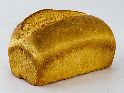 Crusty White Bread 20 oz