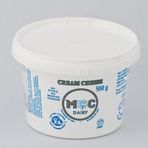 Cream Cheese 500 g