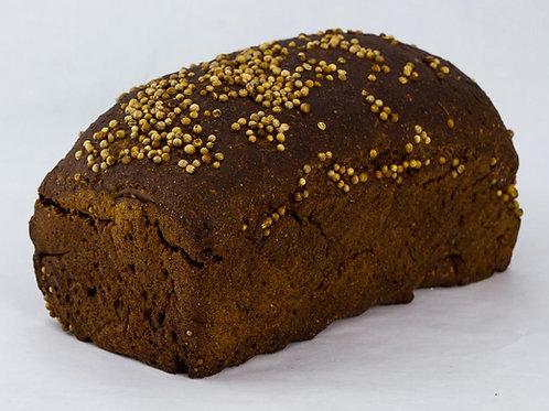 Borodynsky Russian Bread
