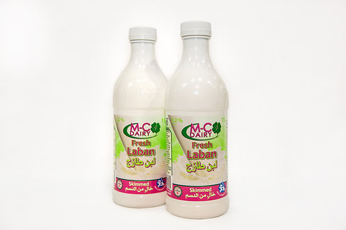 Fresh Laban, 1L