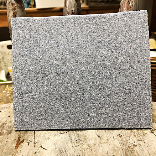 Coarse Grit: Reusable Sanding Pad