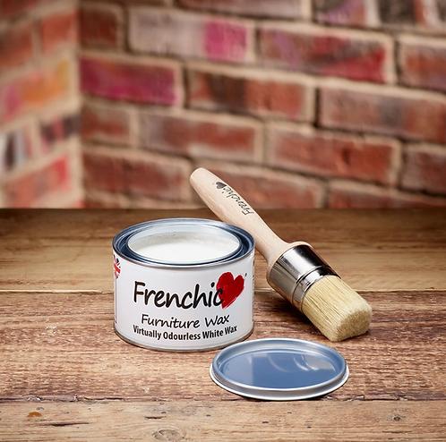 White Wax: Frenchic