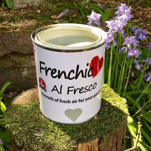 Al Fresco: Frenchic Chalk & Mineral Paint