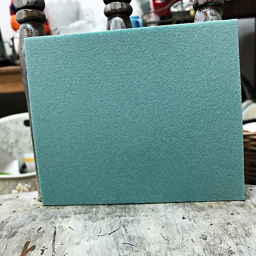 Medium Grit: Reusable Sanding Pad