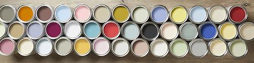 Original Range: Frenchic Chalk & Mineral Paint