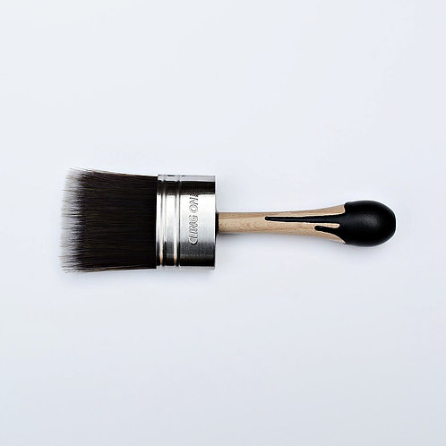 Cling On Brush S50 (Short Handle; Flat)