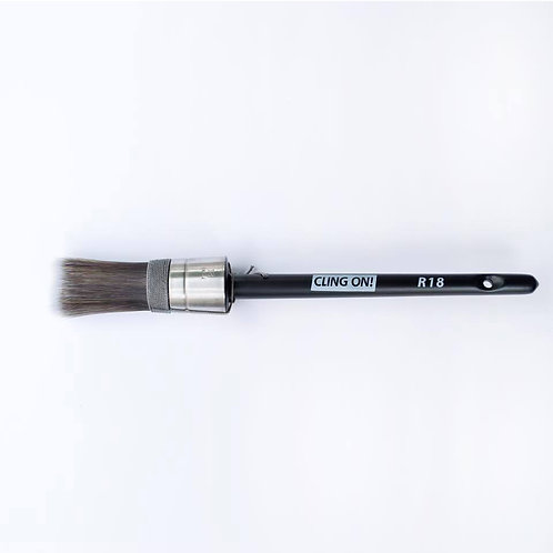 Cling On Brush R18 (round)
