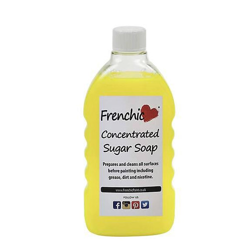 Concentrated Sugar Soap: Frenchic