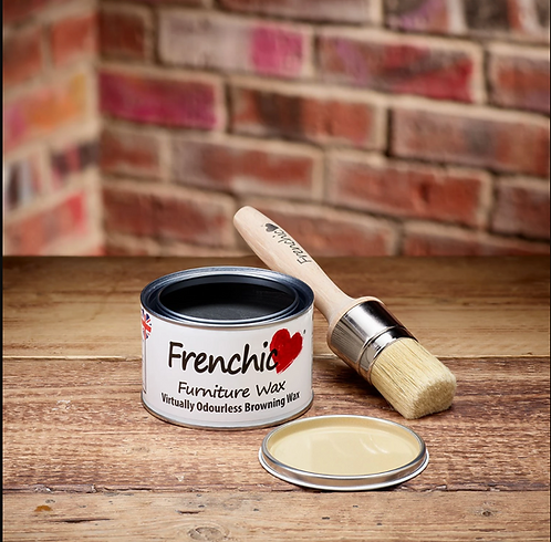 Browning Wax: Frenchic