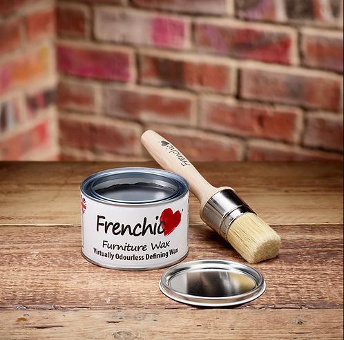 Defining Wax: Frenchic