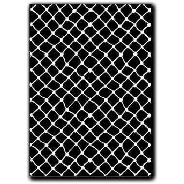 Net: White FurnitureTransfer: Stamperia (22cm x 15cm)