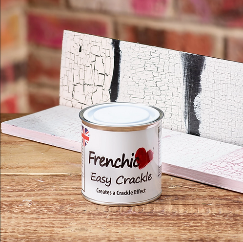Easy Crackle: Frenchic