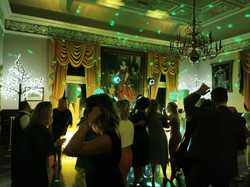Full Dance Floor @ Craig Y Nos Castle