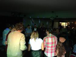 Full Dance Floor @ The Usk Vale Malpas