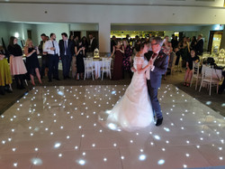First Dance @ Heritage Park Hotel