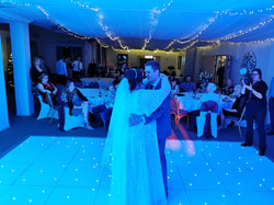 First Dance _ The Vale Resort