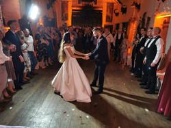 First Dance _ Miskin Manor