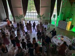 Full Dance Floor @ The Heritage Park Hot