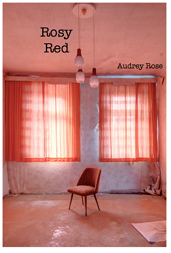 Rosy Red Poetry Chapbook