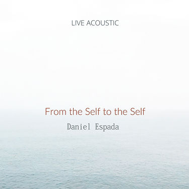 From the Self to the Self _ Daniel Espad