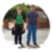 pondlife_social_bubble (Ethan& Gianluca)